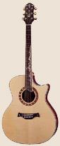Аккорд гитарный